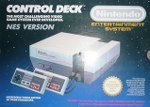 Nintendo NES Basic Control Deck Boxed