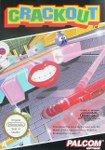 Nintendo NES - Crackout