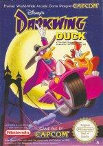 Nintendo NES - Darkwing Duck