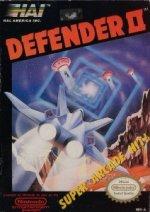 Nintendo NES - Defender 2