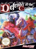 Nintendo NES - Defender of the Crown