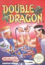 Nintendo NES - Double Dragon