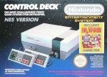 Nintendo NES - Nintendo NES Dr Mario Console Boxed