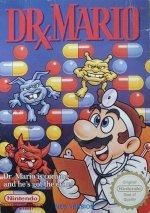 Nintendo NES - Dr Mario