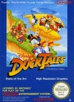 Nintendo NES - Duck Tales