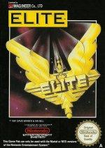 Nintendo NES - Elite