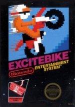 Nintendo NES - Excitebike