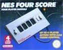 Nintendo NES - Nintendo NES Four Score Adapter Boxed