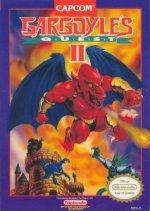 Nintendo NES - Gargoyles Quest 2