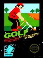 Nintendo NES - Golf