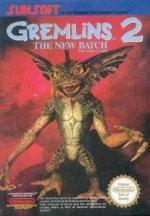 Nintendo NES - Gremlins 2