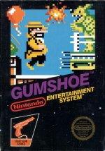 Nintendo NES - Gumshoe