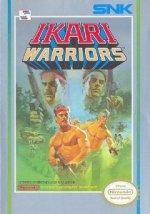 Nintendo NES - Ikari Warriors