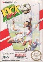 Nintendo NES - Kick Off
