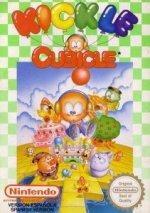 Nintendo NES - Kickle Cubicle