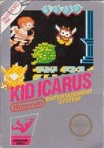 Nintendo NES - Kid Icarus