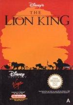 Nintendo NES - Lion King
