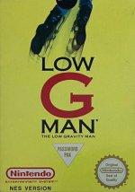 Nintendo NES - Low G Man