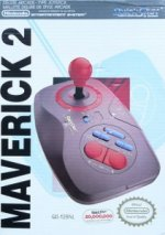 Nintendo NES - Nintendo NES Maverick 2 Controller Boxed