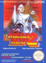 Nintendo NES - Mega Man 2