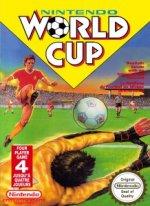 Nintendo NES - Nintendo World Cup