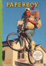 Nintendo NES - Paperboy 2
