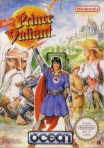 Nintendo NES - Prince Valiant