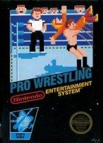 Nintendo NES - Pro Wrestling