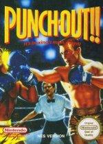 Nintendo NES - Punchout