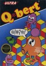 Nintendo NES - Q-Bert