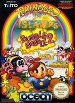 Nintendo NES - Rainbow Islands