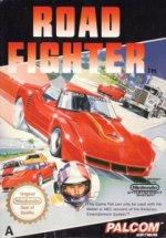 Nintendo NES - Road Fighter