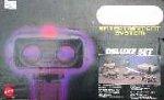 Nintendo NES - Nintendo NES Deluxe Set ROB Console Boxed