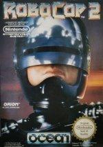 Nintendo NES - Robocop 2
