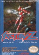 Nintendo NES - Section Z