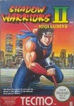 Nintendo NES - Shadow Warriors 2