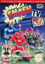 Nintendo NES - Smash TV