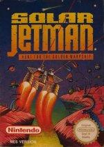 Nintendo NES - Solar Jetman