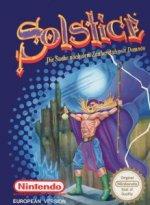 Nintendo NES - Solstice