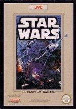 Nintendo NES - Star Wars