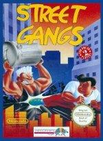 Nintendo NES - Street Gangs