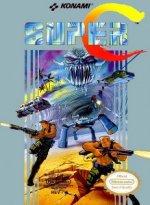Nintendo NES - Super C