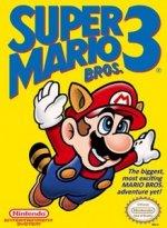 Nintendo NES - Super Mario Bros 3