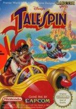 Nintendo NES - Talespin