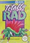 Nintendo NES - Totally Rad