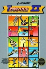 Nintendo NES - Track and Field 2
