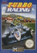 Nintendo NES - Turbo Racing