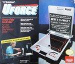 Nintendo NES - Nintendo NES U-Force Controller Boxed