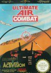 Nintendo NES - Ultimate Air Combat