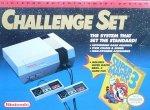 Nintendo NES - Nintendo NES Modified US Challenge Set Console Boxed